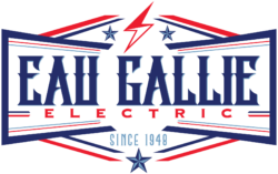 Eau Gallie Electric Logo